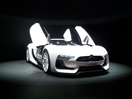 Citroen Confirms GT Supercar Production News - Gallery - Top Speed