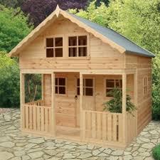shire lodge playhouse 8x9