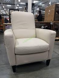natuzzi group leather recliner costcochaser
