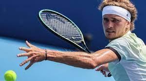 Tokyo 2020 - Zverev (GER) vs. Galan (COL) - Tennis – Olympia Highlights -  Tennis Video - Eurosport