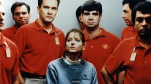 culture why the silence of the lambs is a feminist fable demme makes it clear how isolated clarice is in the male dominated world of the fbi a sense of loneliness which makes viewers identify her all the