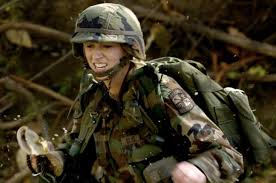 Image result for women soldiers