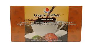 Lingzhi black coffee also brings you the satisfying taste of real coffee. Lingzhi Black Coffee Dxn Canada