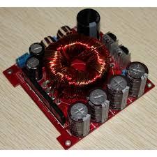 yuan jing audio 12v to 45v dc to dc converter 500w usd 58 40
