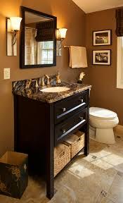 milwaukee transitional bathroom