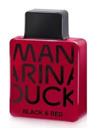 <b>Mandarina Duck Black &</b> Red Cologne By MANDARINA DUCK ...
