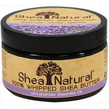<b>Shea</b> Natural <b>Lavender</b> Essential <b>Oil</b> 100% Whipped <b>Shea Butter</b> ...