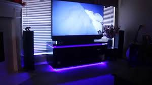 home theater floor lighting. Interior Homeheater System And Custom Entertainment Cabinet With Led Lighting Licious Best Control Systemsheatre Home Theater Floor G