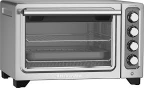 kitchenaid kco253cu convection toaster pizza oven silver kco253cu best