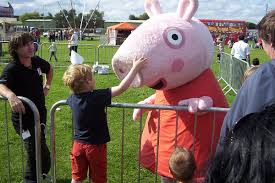 List of Peppa Pig characters - Wikipedia