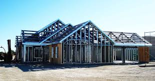 Build Your Home Benefits Of Using Steel To Build Your Home