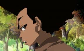 a boondocks reboot is in the works with original series creator aaron mcgruder