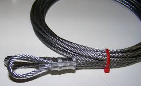 garage door wireGarage Door Cables