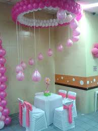 balloon decoration ideas for birthday party at home in india 2