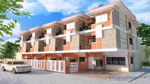 apartment building design. Simple Design 2 Storey Commercial Building Design In Philippines Throughout Apartment U