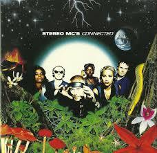 <b>Stereo MC's</b> - <b>Connected</b> (1992, CD) | Discogs