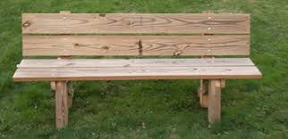 14 free bench plans for the beginner