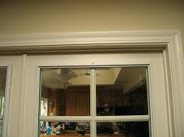 interior door with glass panel soundproing internal oak wood fire panels