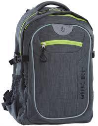 Rucksäcke Wheel Bee <b>Backpack Revolution Rucksack</b> Rucksäcke ...