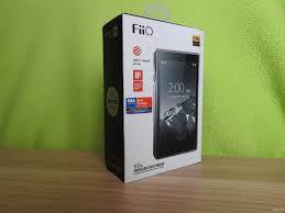 FiiO X5 III <b>портативный</b> Hi-Res Audio <b>плеер</b> — купить в ...