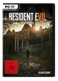 Resident Evil 7 Biohazard Test Tipps Videos News Release Termin