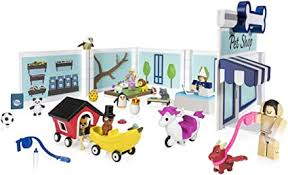 The best place online to buy the pets you want in adopt me. Amazon Com Roblox Celebrity Collection Adopt Me Pet Store Deluxe Playset Includes Exclusive Virtual Item Toys Games