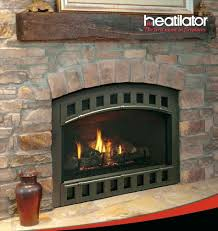 temco fireplace parts gas replacement products