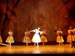 Реферат на тему балет жизель fancagi s blog Балеты жизель лебединое реферат на тему балет лебединое