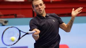 Erste Bank Open: Evans komplettiert Halbfinale in Wien - Sport-Mix - Tennis  - Erste Bank Open