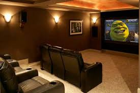 home theater lighting ideas. 14 Home Theater Lighting Fascinating Ideas C