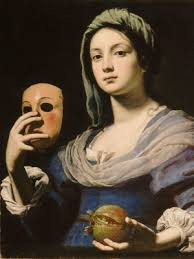unmasking the past today boston university w holding a mask and a pomegranate james johnson author of book venice incognito