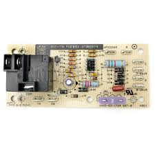 goodman time delay fan control board b1370735 goodman time delay fan control board