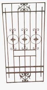 Iron Man Door Design Transparent Iron Gate Png Home Door Png Download Kindpng