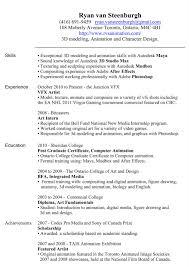 Resume Summary Example Customer Service Elioleracom Customer