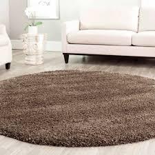 safavieh florida ornate cream beige damask round rug 5 round com