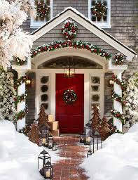Amazing front porch winter ideas on budget Patio Amazing Front Porch Winter Ideas On Budget 25 Decoratrendcom Amazing Front Porch Winter Ideas On Budget 25 Decoratrendcom