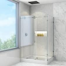 home depot shower enclosures shower enclosures kits stand up shower insert