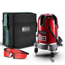 Лазерный <b>нивелир DEKO LL57</b> SET1 065-0201 купить, цены в ...
