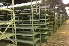 used warehouse shelving warehouse shelving used warehouse shelves