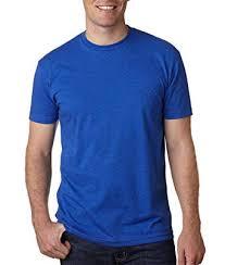 Next Level Cvc Size Chart Next Level Mens Baby Rib Collar Premium Cvc T Shirt