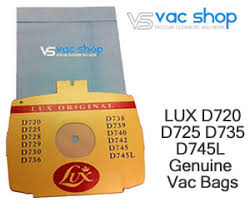 electrolux hoover bags. lux d700 series genuine vacuum cleaner bags electrolux hoover r