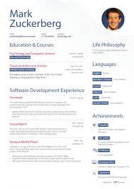 Online Free Resume Template Lcysne Com
