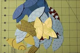 cut  on paper flower wall art tutorial with diy wall decor decoration decorating ideas vanilla joy