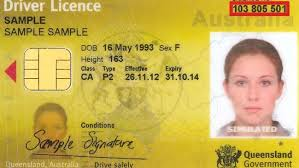 State Dropped From Gender Change Licence Reason Height Card Qld