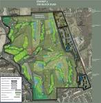 Golf course anchors proposed Holliday Farms development along ...