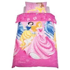 Buy Disney Princess Duvet from our Children's Duvet Covers range ... & Disney Princess Duvet Adamdwight.com