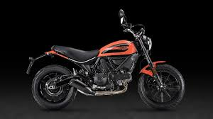 0 apr finance now available on selected ducati scrambler