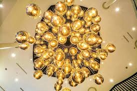 chandeliers mirror ball chandelier stand