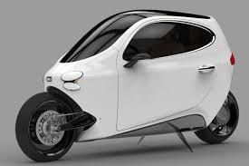 lit motors c 1 gyroscopically ilised vehicle image 1