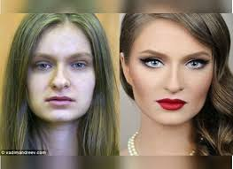 27 amazing makeup transformations minq